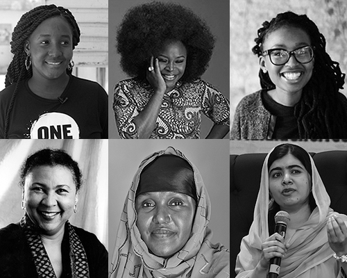 ALI celebrates social justice change agents across the globe