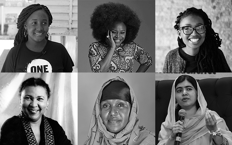 ALI celebrates social justice change agents across the globe