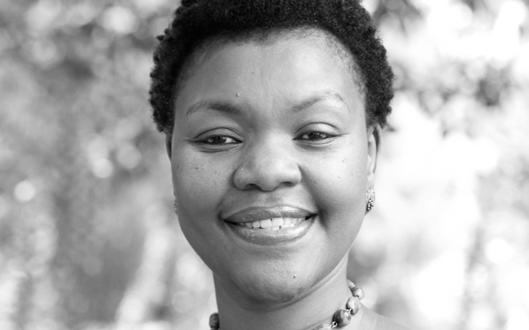 Phathiswa Magopeni