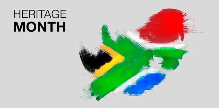 ALI helps paint the rainbow nation