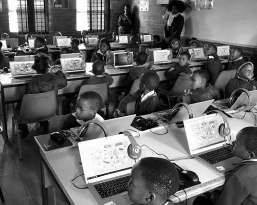 Education in our sight