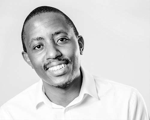 10 years of values-based leadership  by Rorisang Tshabalala