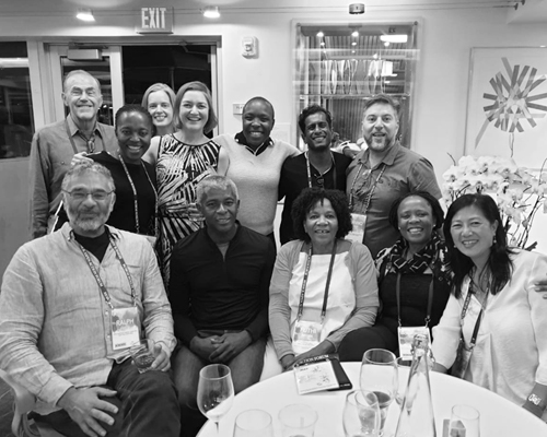 ALI Fellows Reflect on the Resnick McNulty Action Forum