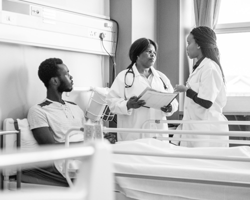 The NHI Bill: How Will it Reform Healthcare in South Africa?