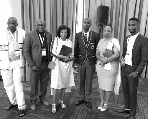 TEACH South Africa Ambassador Success Story