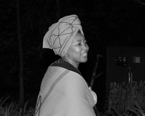 ALI Fellow Konehali Gugushe appointed CEO of Nelson Mandela Children's Fund