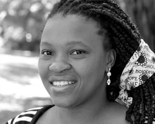 ALI Fellow Babalwa Ngonyama elected as chair of UCT'S Council