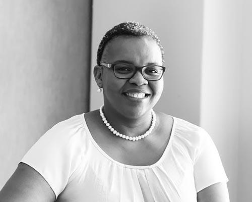 New Head of The Solidarity Fund is Fellow Tandi Nzimande