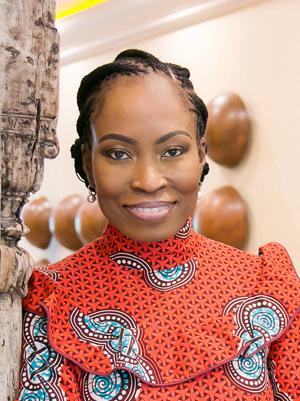 Pulane Tshabalala Kingston