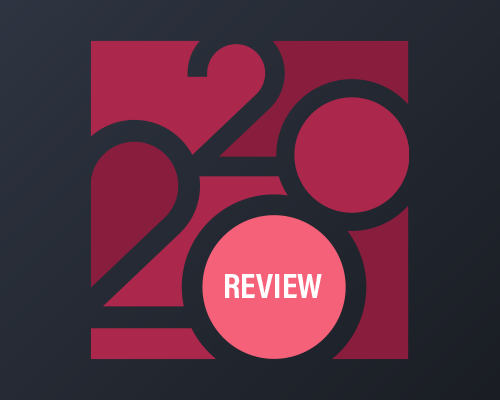 A Review of a Difficult Year