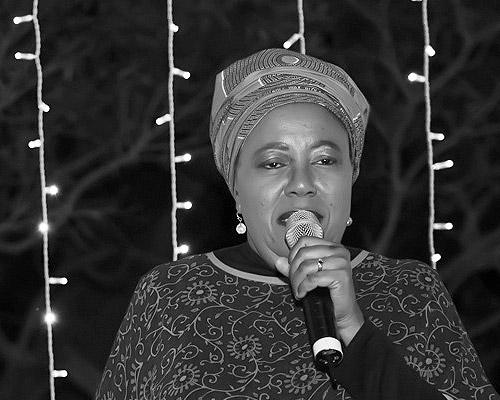 Mayihlome – Tribute to Sibongile Khumalo by Isaac Shongwe